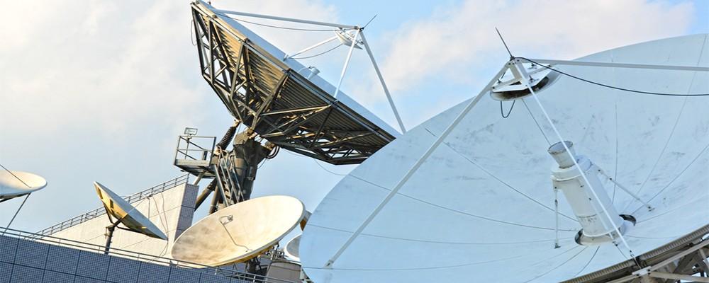 Satellite Capacity