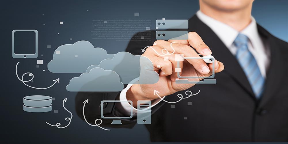 IQ Cloud(BDN 01) Service